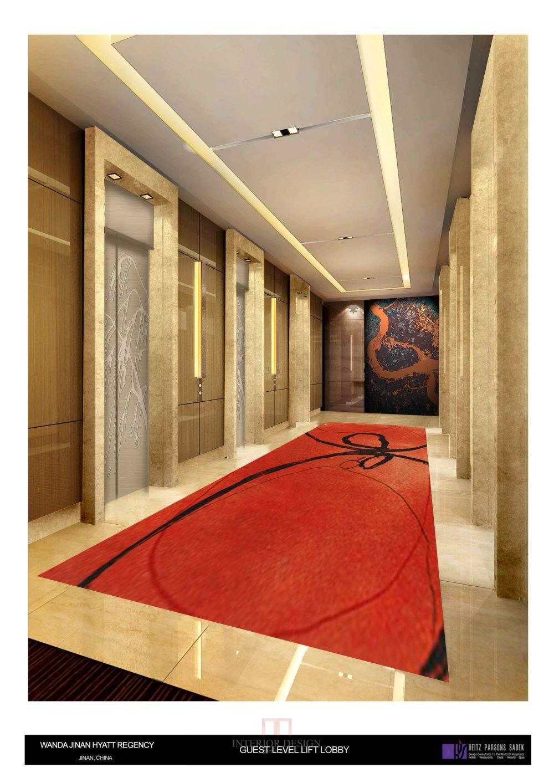 HPS-济南索菲特银座大饭店方案设计(未中标)高清HD图册_客房层电梯厅.jpg
