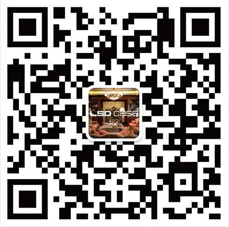 LSDCASA:软装设计及实现——2014招聘信息_LSD二维码扫描
