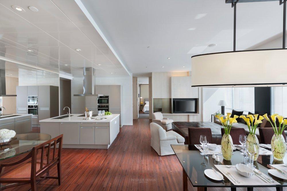 季裕棠  广州文华东方酒店高清图片_guangzhou-3-bedroom-service-apartment-3.jpg