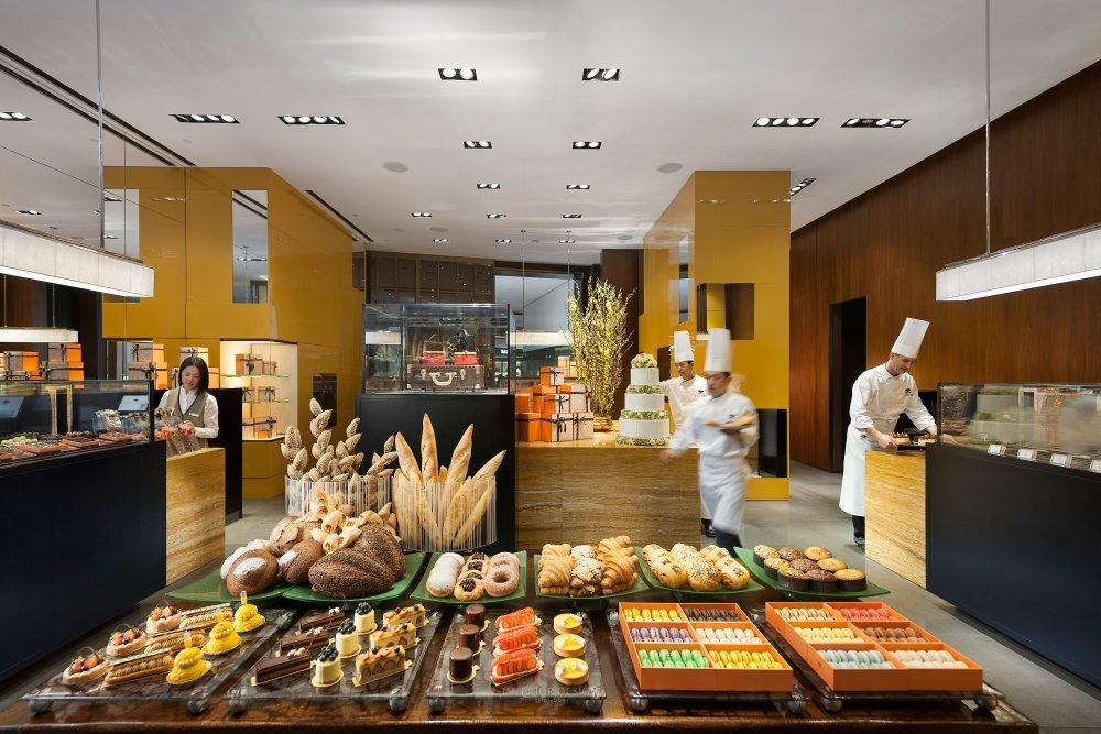 季裕棠  广州文华东方酒店高清图片_guangzhou-fine-dining-cake-shop-1.jpg