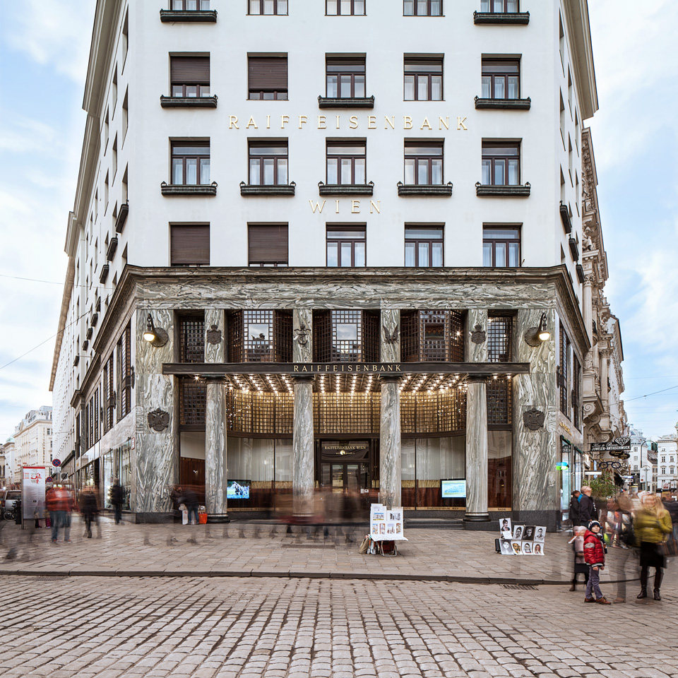 阿道夫在维也纳的作品Vienna,Austria_looshaus2s.jpg