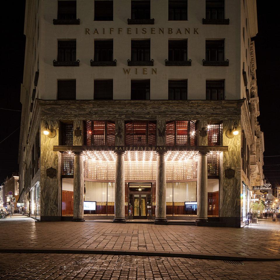 阿道夫在维也纳的作品Vienna,Austria_looshaus3s1.jpg