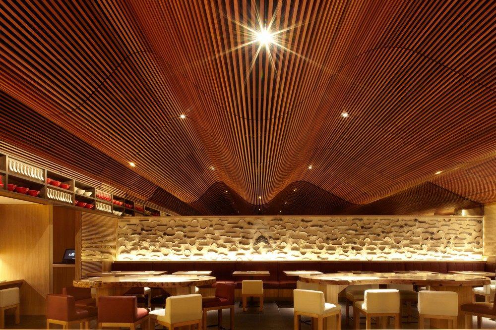 悉尼一风堂日本拉面店 / Koichi Takada Architects_20.jpg