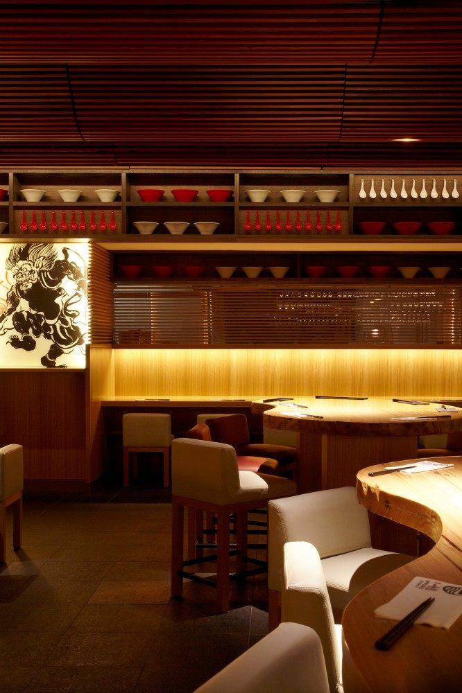 悉尼一风堂日本拉面店 / Koichi Takada Architects_21.jpg