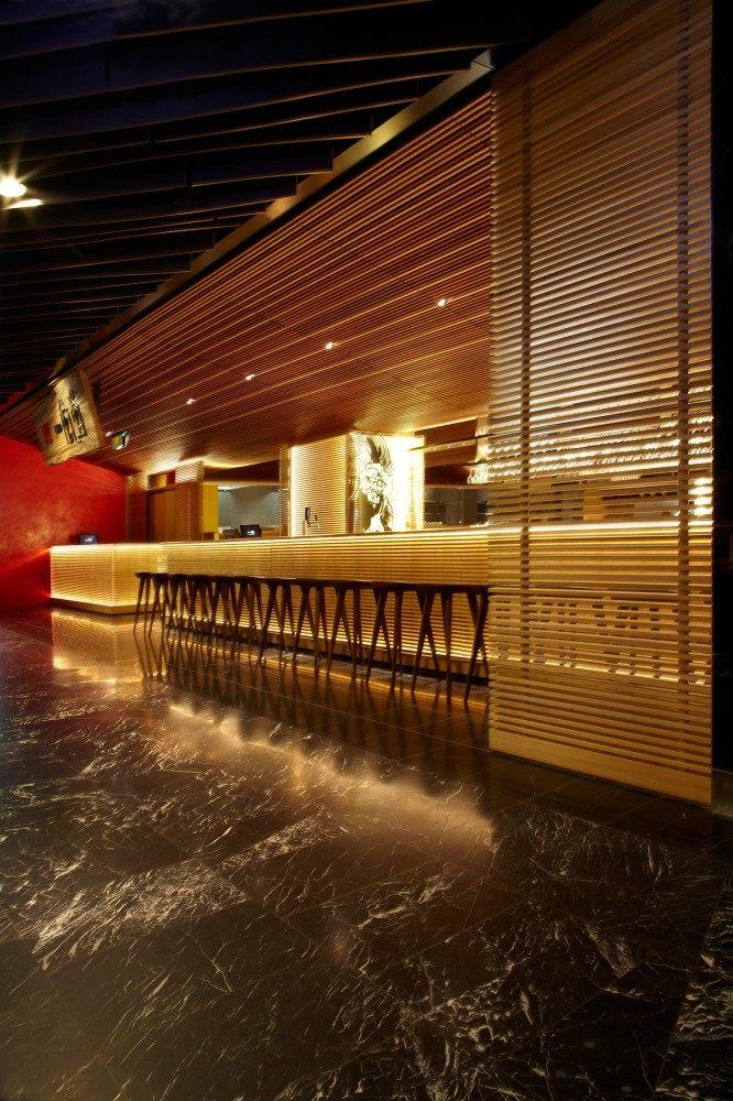 悉尼一风堂日本拉面店 / Koichi Takada Architects_22.jpg