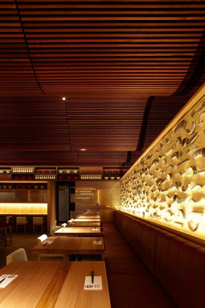 悉尼一风堂日本拉面店 / Koichi Takada Architects_26.jpg