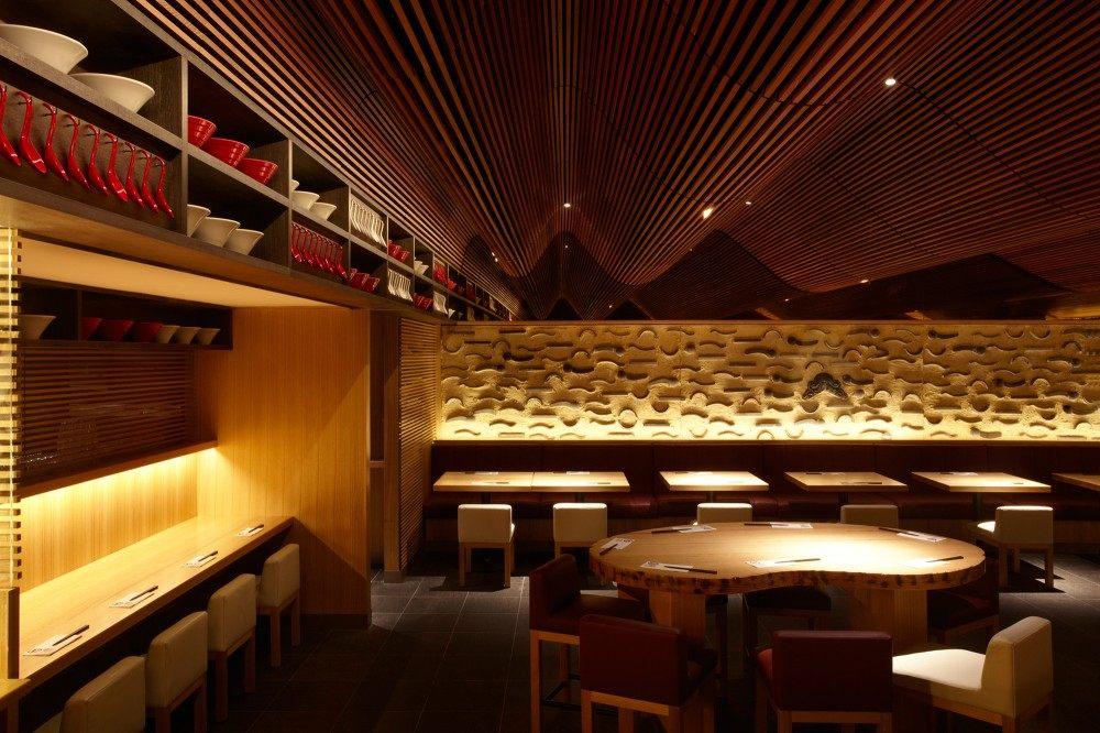 悉尼一风堂日本拉面店 / Koichi Takada Architects_28.jpg