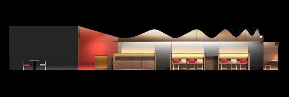 悉尼一风堂日本拉面店 / Koichi Takada Architects_31.png