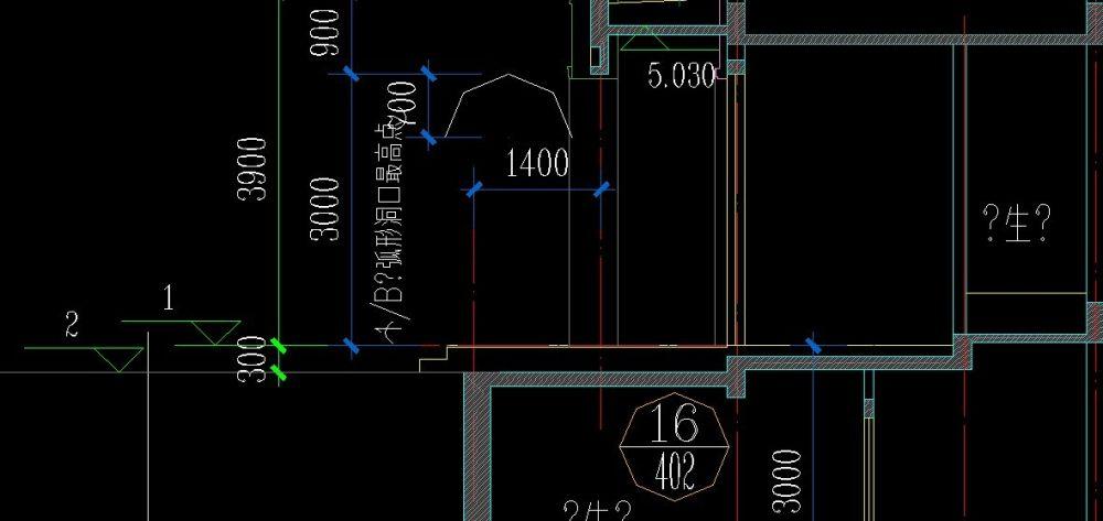 求教下,那条是建筑的完成面?_建筑图纸.jpg