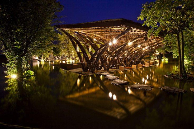 贴近大自然的魅力原生态餐厅_mmexport1404285459764.jpg