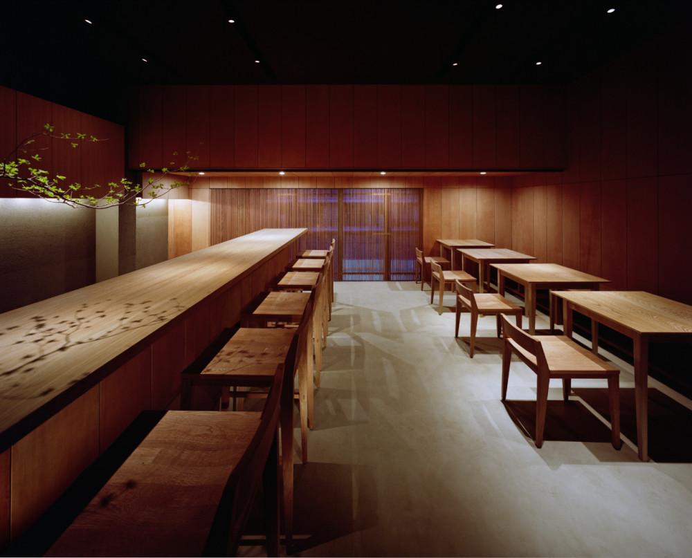 日本设计的餐饮,设计和灯光超级棒(一)_019.jpg