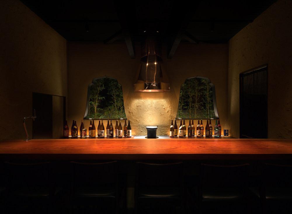 日本设计的餐饮,设计和灯光超级棒(一)_041.jpg
