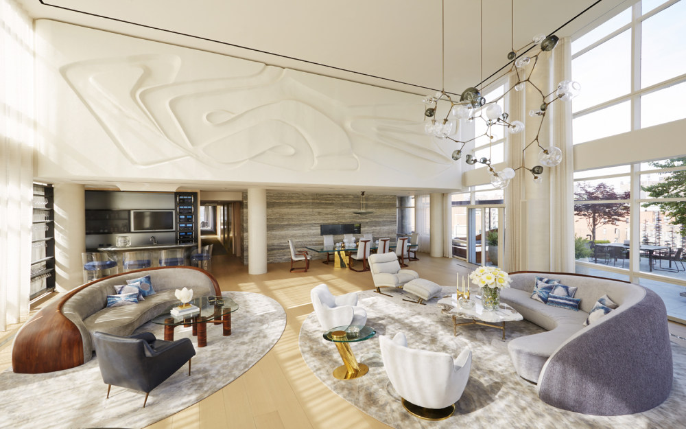 Amy Lau Design—美国纽约Tribeca公寓_ALD-Tribeca-Triplex-1.jpg