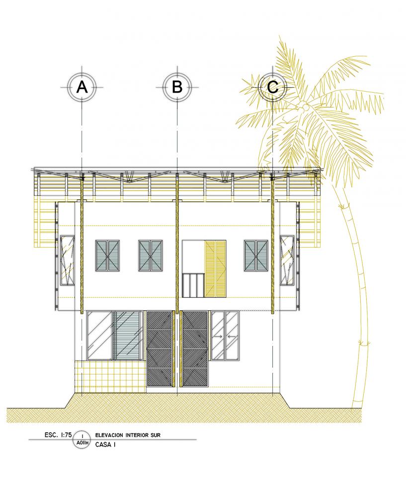 危地马拉Beach House( Christian Ochaita)_53ee9b5cc07a80388e000356_guatemala-beach-house-christian-ochaita-roberto-g-lvez_.png