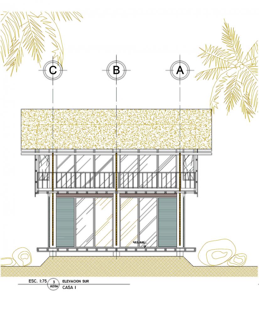 危地马拉Beach House( Christian Ochaita)_53ee83b2c07a80c3840003e8_guatemala-beach-house-christian-ochaita-roberto-g-lvez_.png