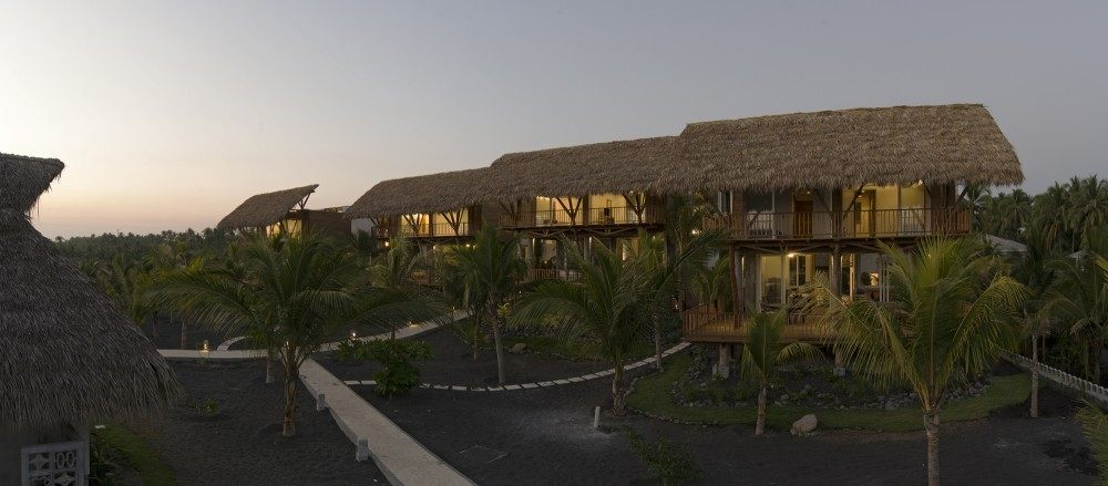 危地马拉Beach House( Christian Ochaita)_53ee9797c07a80c3840003ff_guatemala-beach-house-christian-ochaita-roberto-g-lvez_.jpg