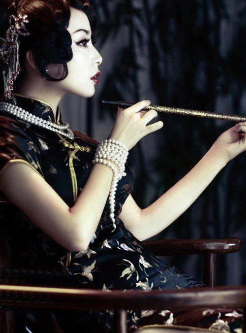【地平线下的陈设】旗袍知多少_82d42ba165cafafd927a660363670619.jpg