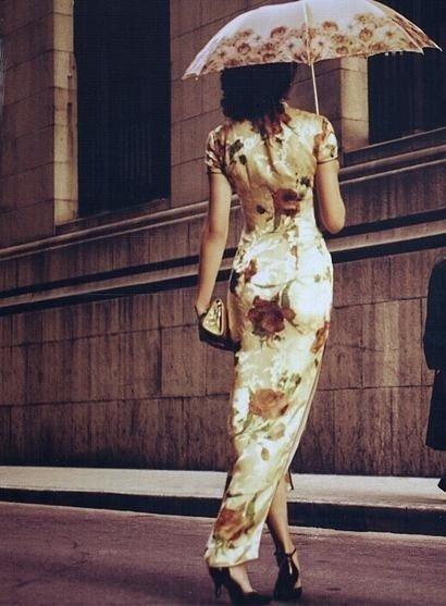 【地平线下的陈设】旗袍知多少_824b243bf6639b03caf74e7dd08f6c20.jpg