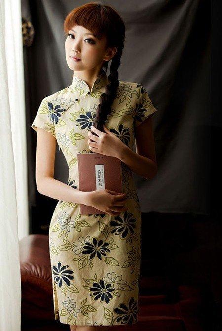【地平线下的陈设】旗袍知多少_7456907011e4fbef12222b13cc1617a6.jpg