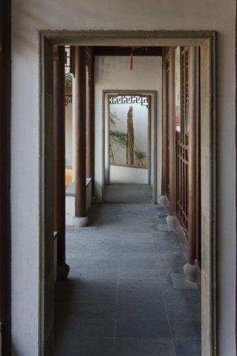 【地平线下的陈设】中国古典园林_97419911.jpg