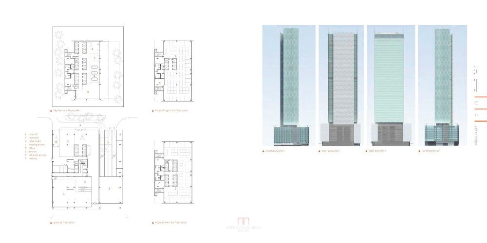 HOK高层建筑作品(2014)  HOK Tall Buildings_HOK Tall Buildings_Page_008.jpg