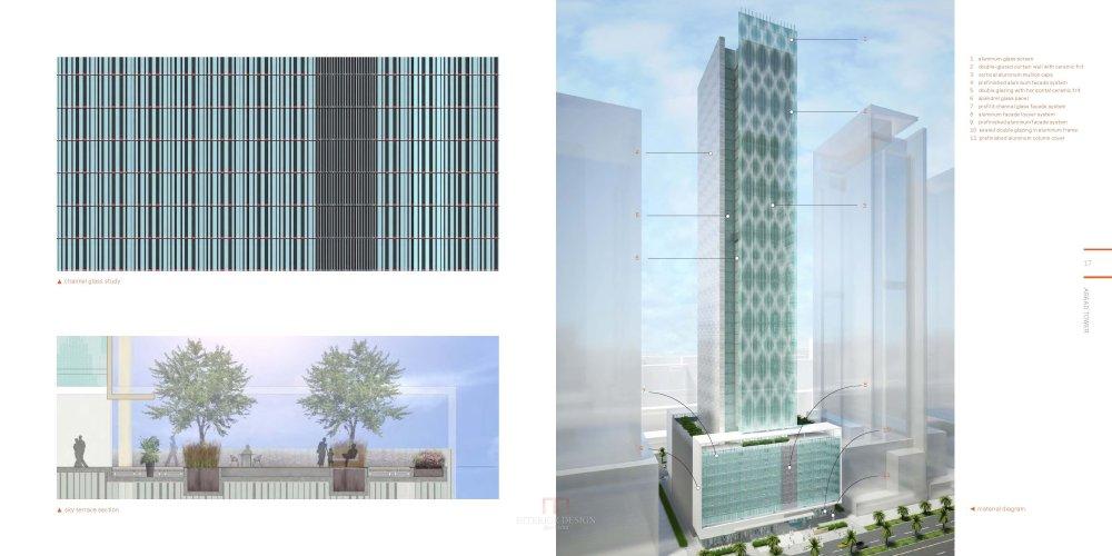 HOK高层建筑作品(2014)  HOK Tall Buildings_HOK Tall Buildings_Page_009.jpg
