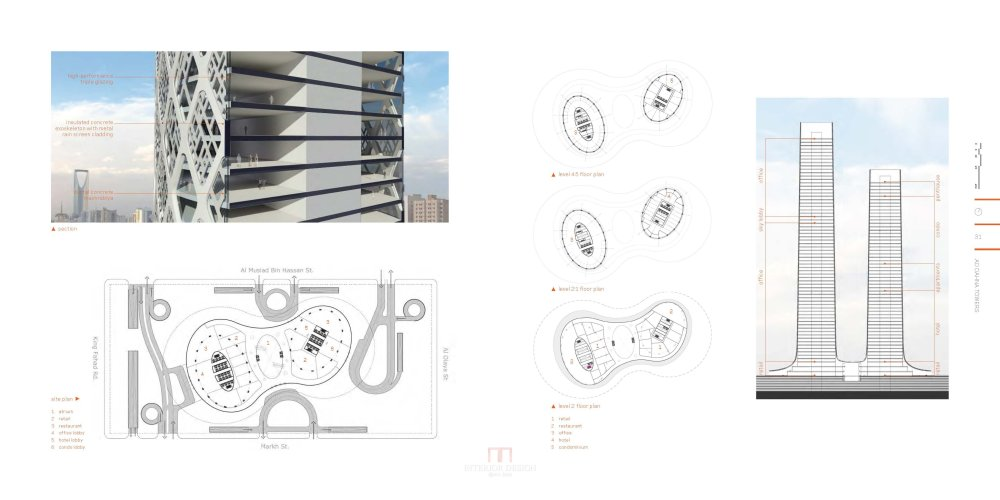 HOK高层建筑作品(2014)  HOK Tall Buildings_HOK Tall Buildings_Page_016.jpg