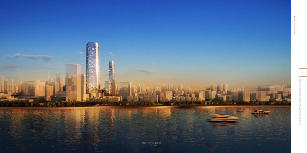HOK高层建筑作品(2014)  HOK Tall Buildings_HOK Tall Buildings_Page_062.jpg
