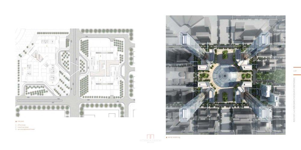HOK高层建筑作品(2014)  HOK Tall Buildings_HOK Tall Buildings_Page_069.jpg