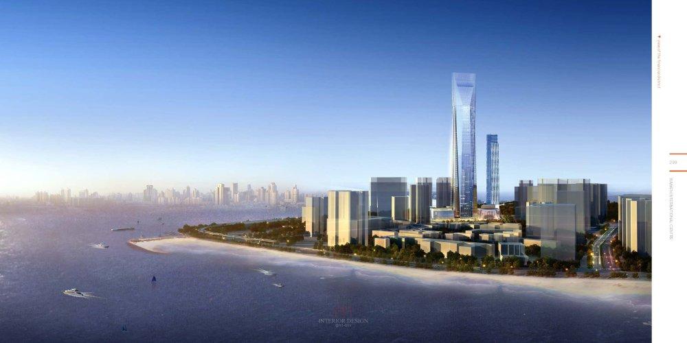 HOK高层建筑作品(2014)  HOK Tall Buildings_HOK Tall Buildings_Page_150.jpg