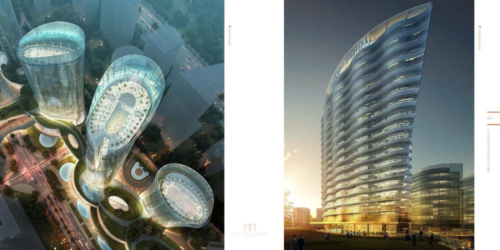 HOK高层建筑作品(2014)  HOK Tall Buildings_HOK Tall Buildings_Page_154.jpg