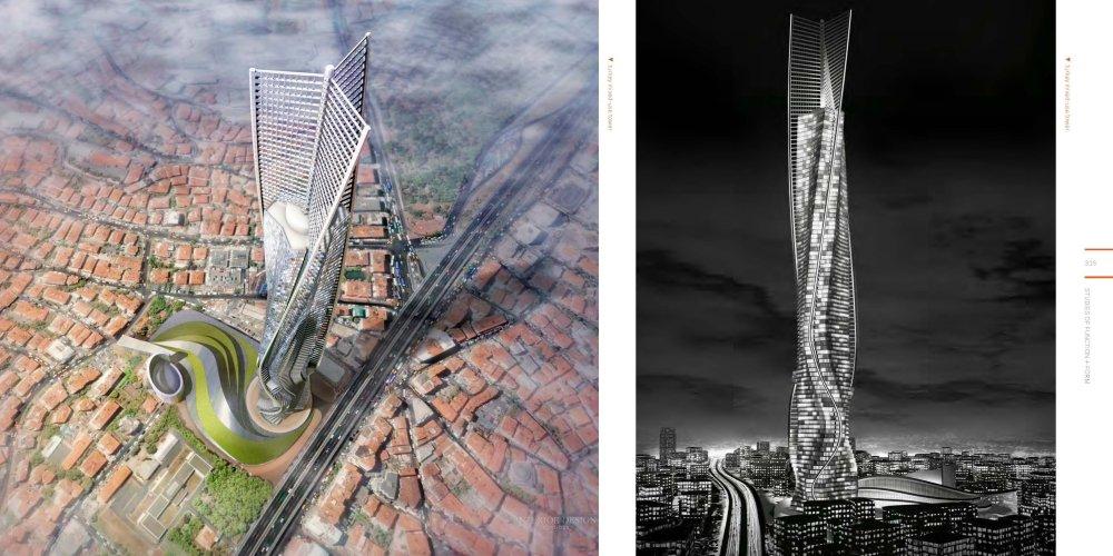 HOK高层建筑作品(2014)  HOK Tall Buildings_HOK Tall Buildings_Page_158.jpg