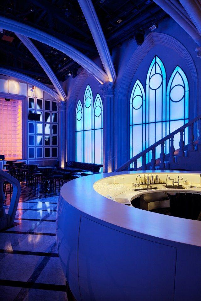 酒吧——上海Haven南外滩的一处哥特式的时尚夜店场所 (4).jpg
