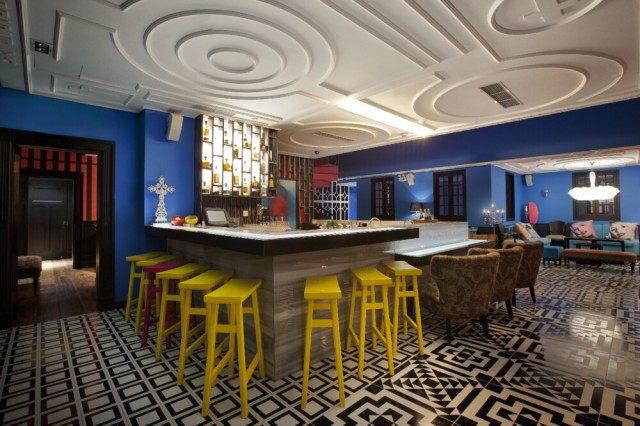 酒吧——上海Yucca墨西哥餐厅酒吧 (5).jpg