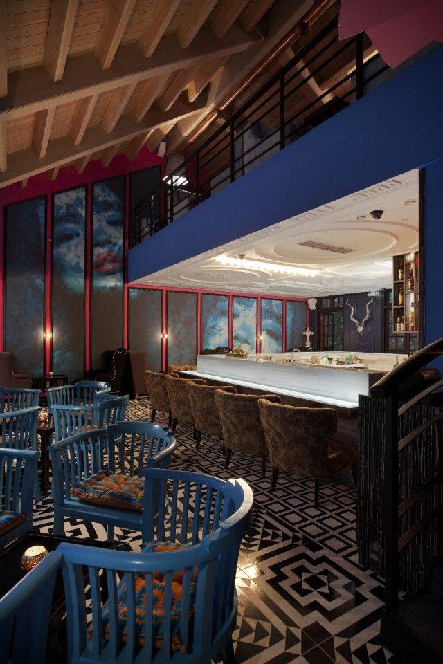 酒吧——上海Yucca墨西哥餐厅酒吧 (6).jpg