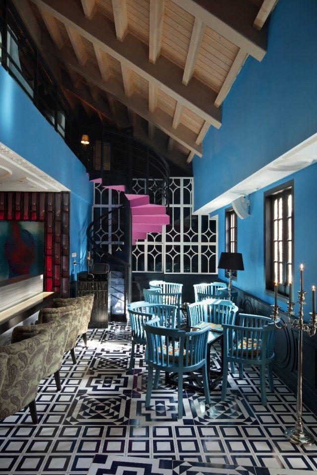 酒吧——上海Yucca墨西哥餐厅酒吧 (9).jpg