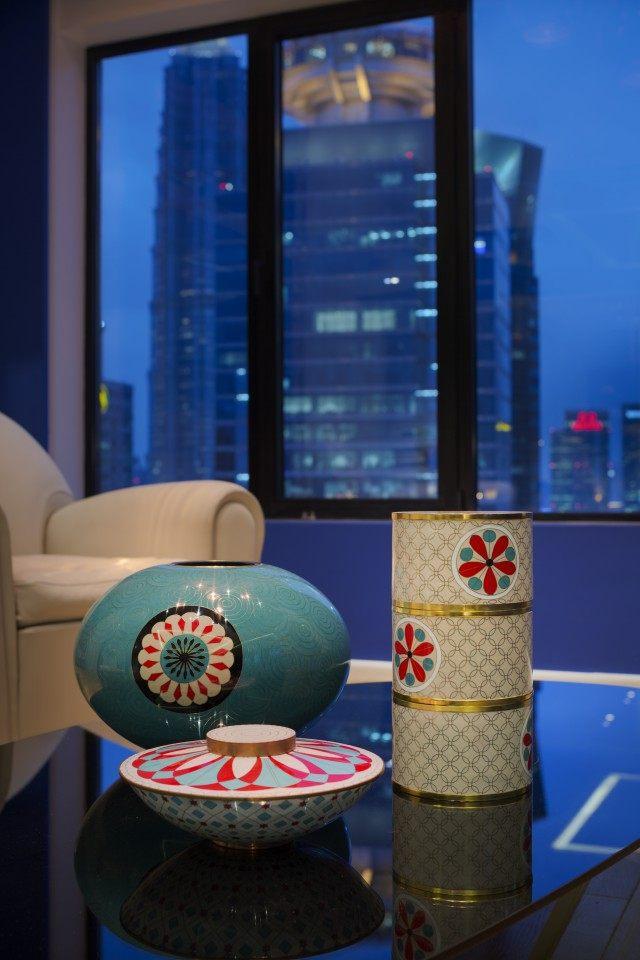 住宅——上海 Blue Penthouse公寓 (21).jpg