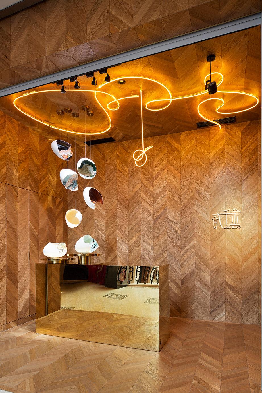 上海外滩贰千金(Lady Bund)餐厅 2014.11--Dariel Studio_Lady Bund-01.jpg