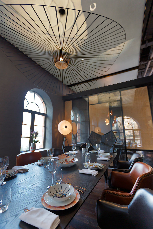 上海外滩贰千金(Lady Bund)餐厅 2014.11--Dariel Studio_Lady Bund-11.jpg