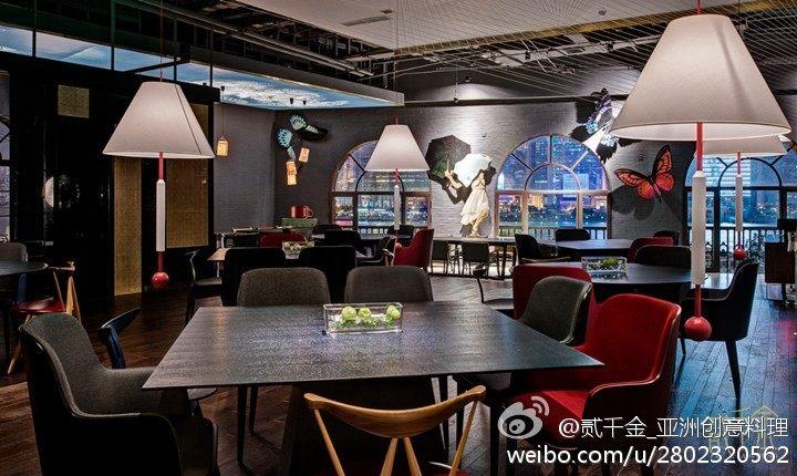 上海外滩贰千金(Lady Bund)餐厅 2014.11--Dariel Studio_Lady Bund-35.jpg