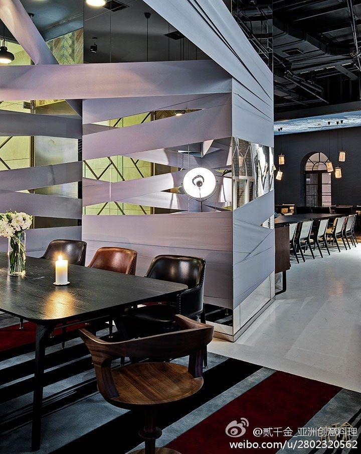 上海外滩贰千金(Lady Bund)餐厅 2014.11--Dariel Studio_Lady Bund-37.jpg