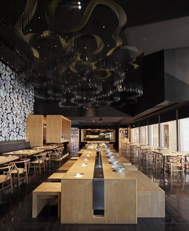 国内外大师云集---一大波美丽到哭的餐厅设计_6f05036f0d7fb0ee3c5a3dd03702fe9f.jpg