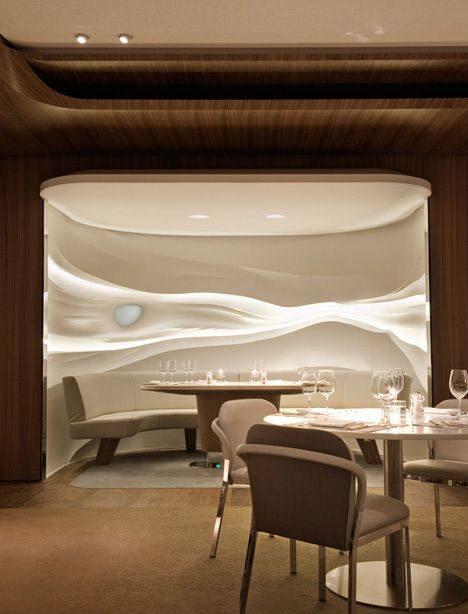国内外大师云集---一大波美丽到哭的餐厅设计_b27d5da9c3004e4576c70d233d33f17b.jpg