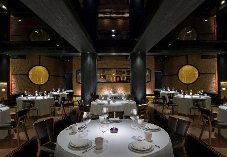 国内外大师云集---一大波美丽到哭的餐厅设计_c17f180f7c2890ca8052cc04d8255dd4.jpg