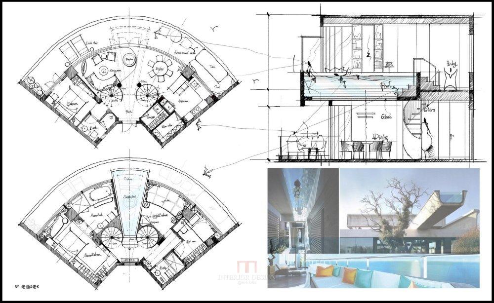 【第14期-住宅平面优化】一个跃层海景房11个方案 投票奖励DB_04.jpg