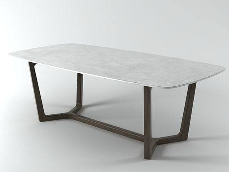 现代风格餐桌(高清合集)_3103ce136de2ed9126070122d3ffc077.jpg