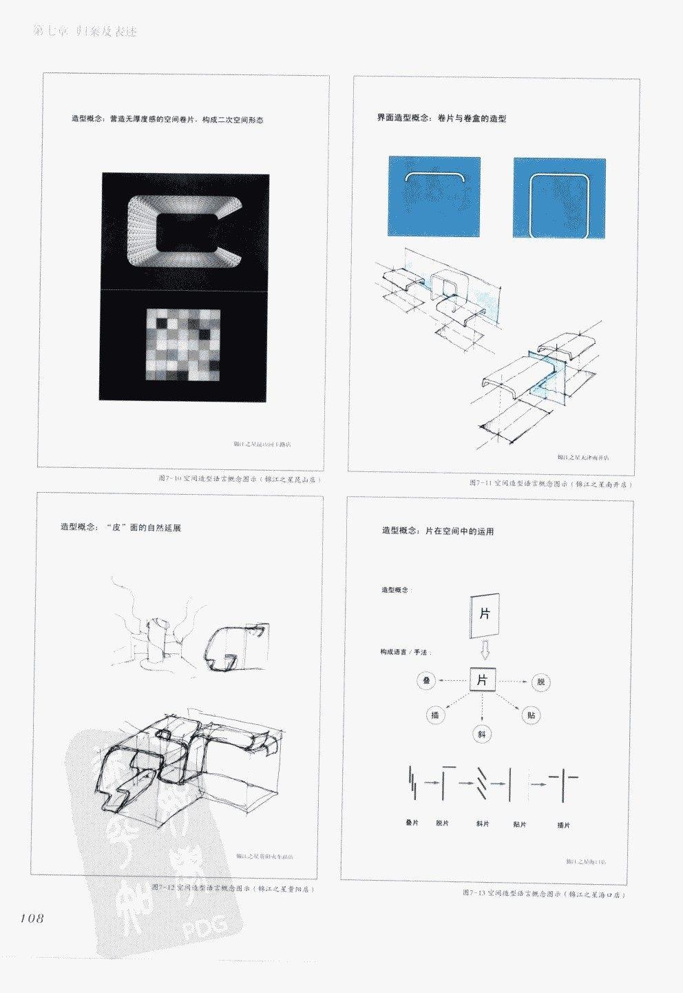 室内设计纲要++概念思考与过程表达_室内设计纲要  概念思考与过程表达_1297982..._页面_116.jpg