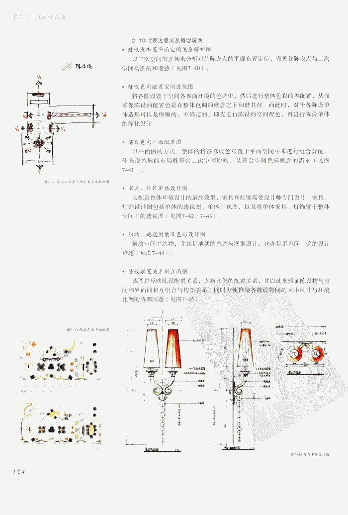 室内设计纲要++概念思考与过程表达_室内设计纲要  概念思考与过程表达_1297982..._页面_132.jpg