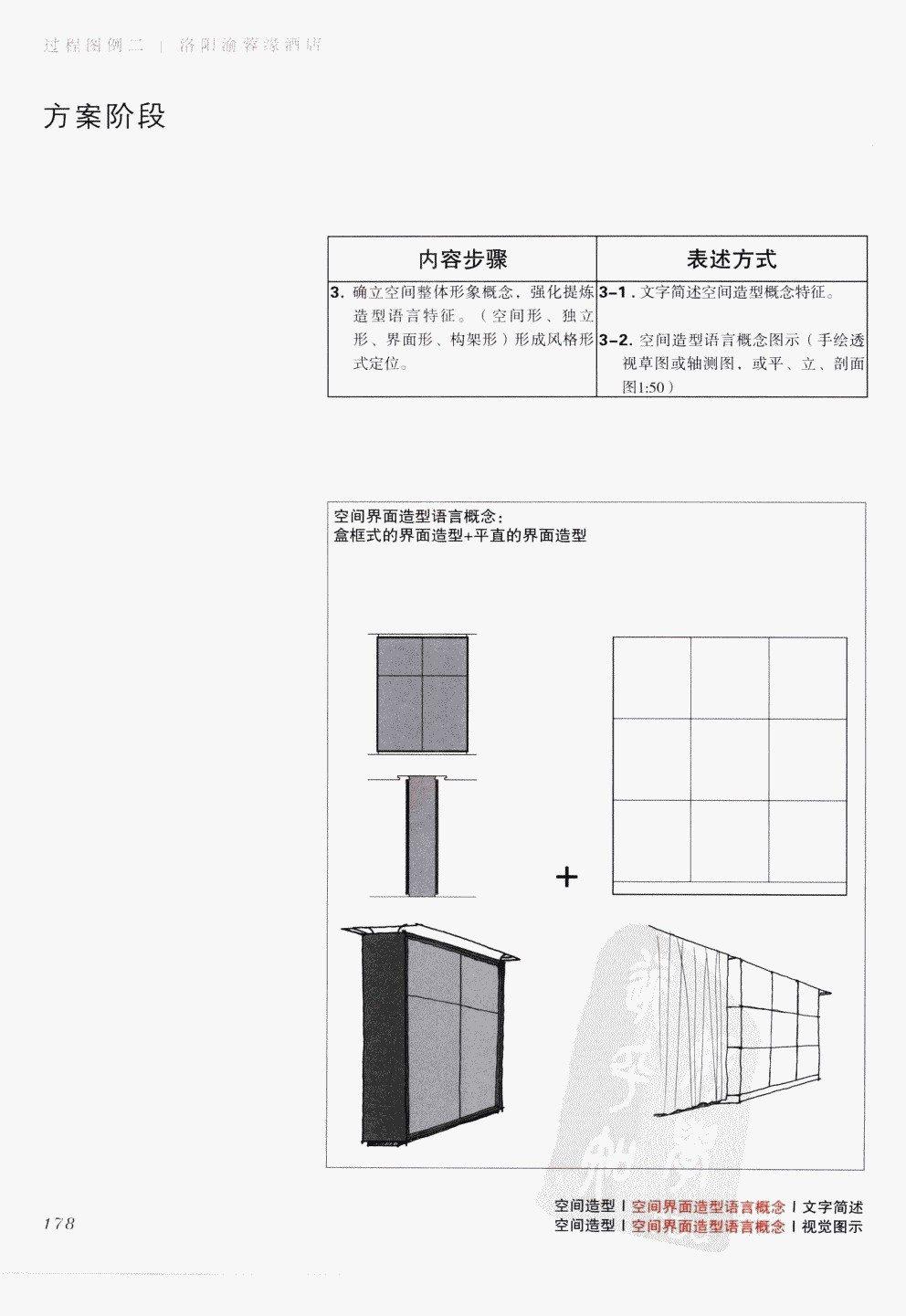 室内设计纲要++概念思考与过程表达_室内设计纲要  概念思考与过程表达_1297982..._页面_186.jpg