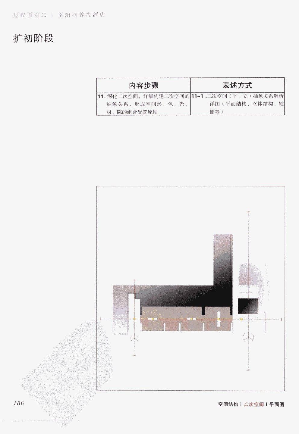 室内设计纲要++概念思考与过程表达_室内设计纲要  概念思考与过程表达_1297982..._页面_194.jpg